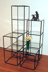 Versatile Cube Tower Range